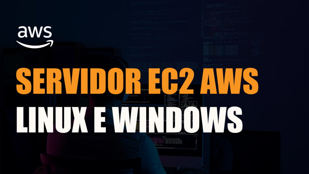 SERVIDOR EC2 AWS WINDOWS LINUX ALEXJUNIO