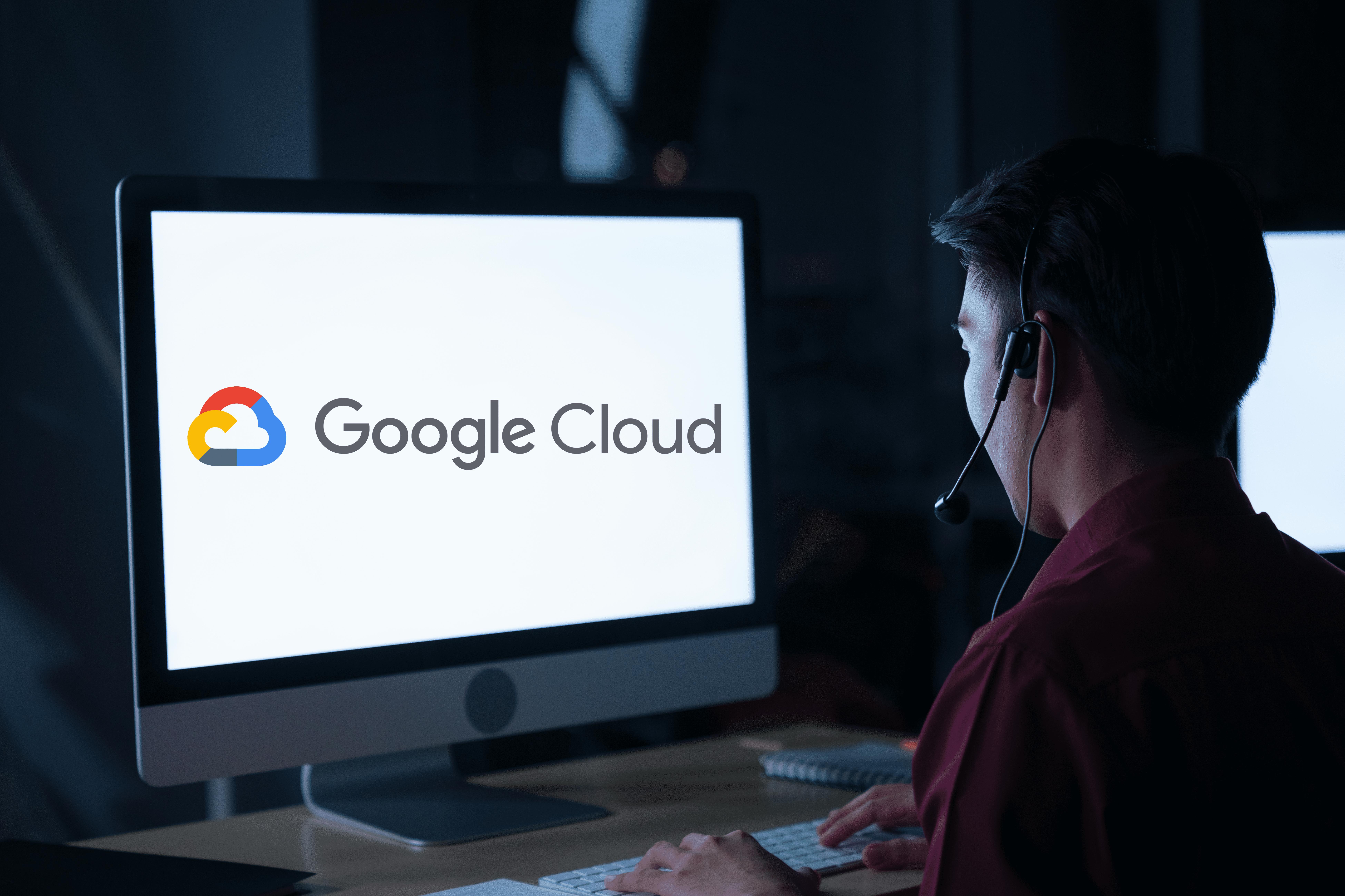suporte consultoria google cloud platform