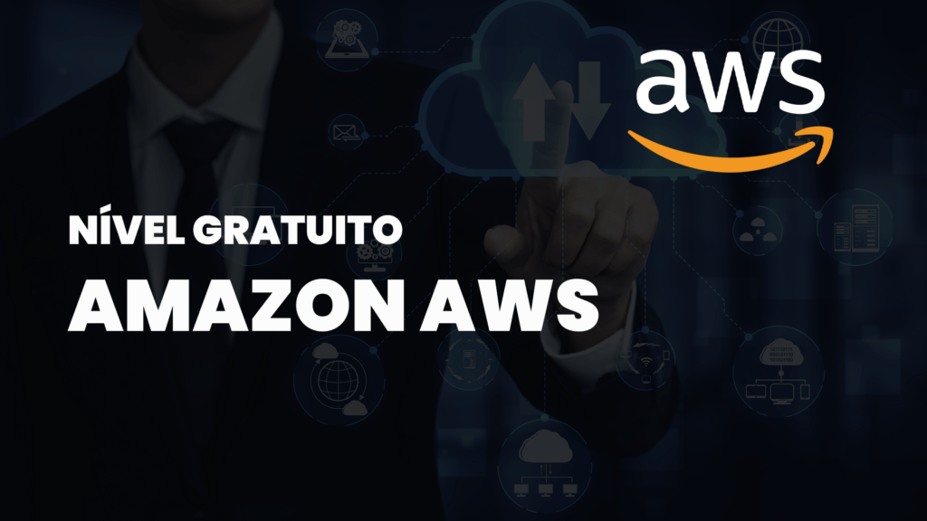 nivel gratuito amazon aws free tier alexjunio especialista aws